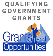 Federal & State Grant Money
